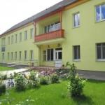 Hausvorderansicht Waldowhaus